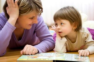 The Top 3 Musts of Good Parenting
