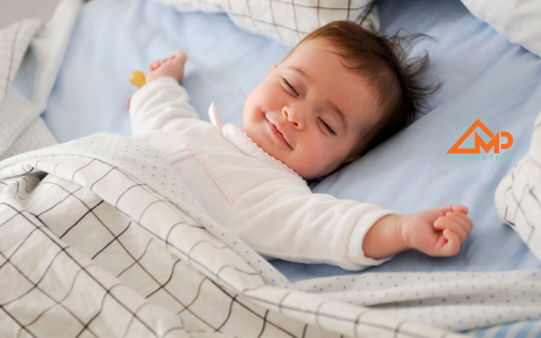 The Importance of Sleep for Children