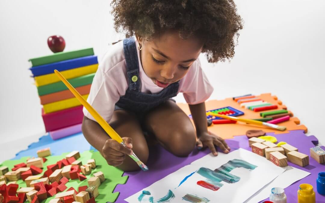 The Importance of Early Education
