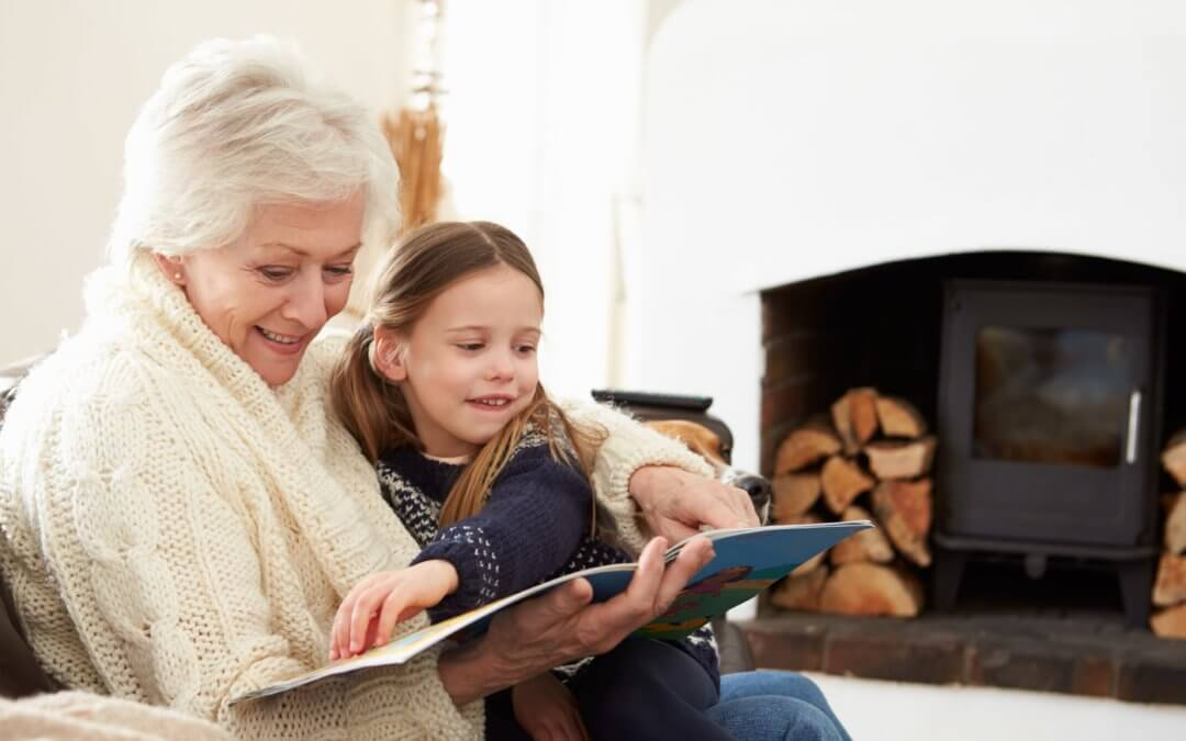 Promoting Literacy in Your Child