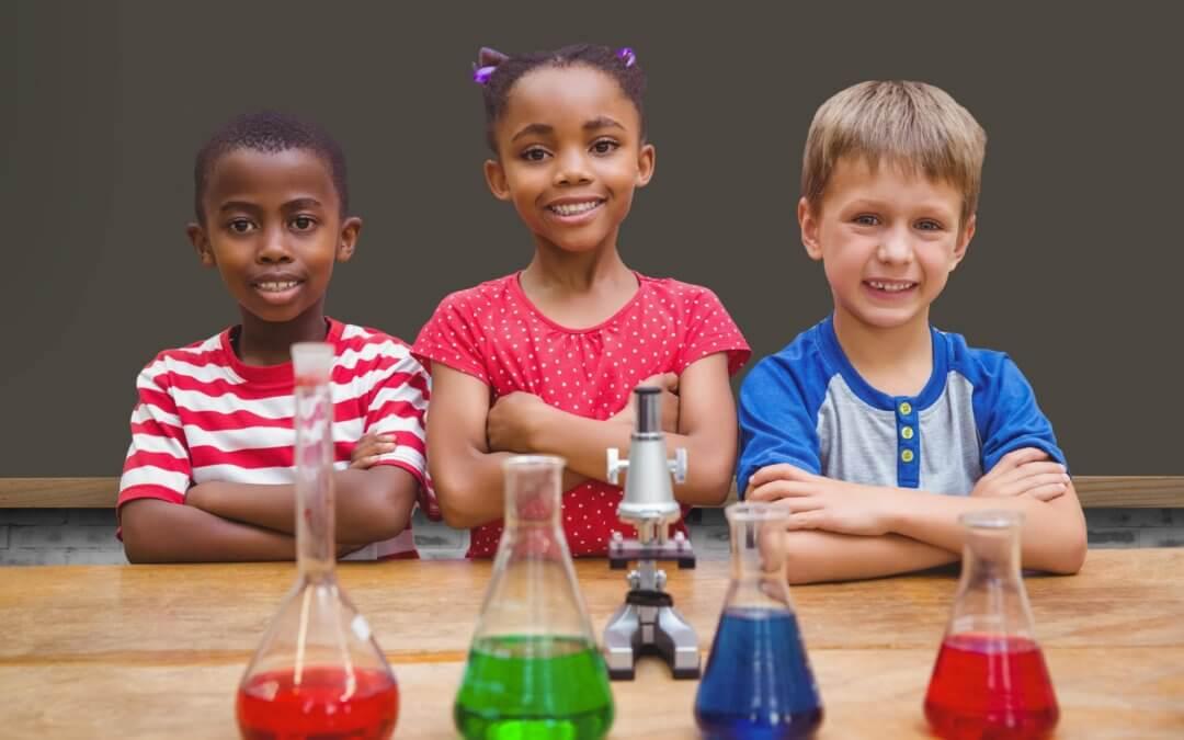Nurturing Confidence and Self-Esteem in Children