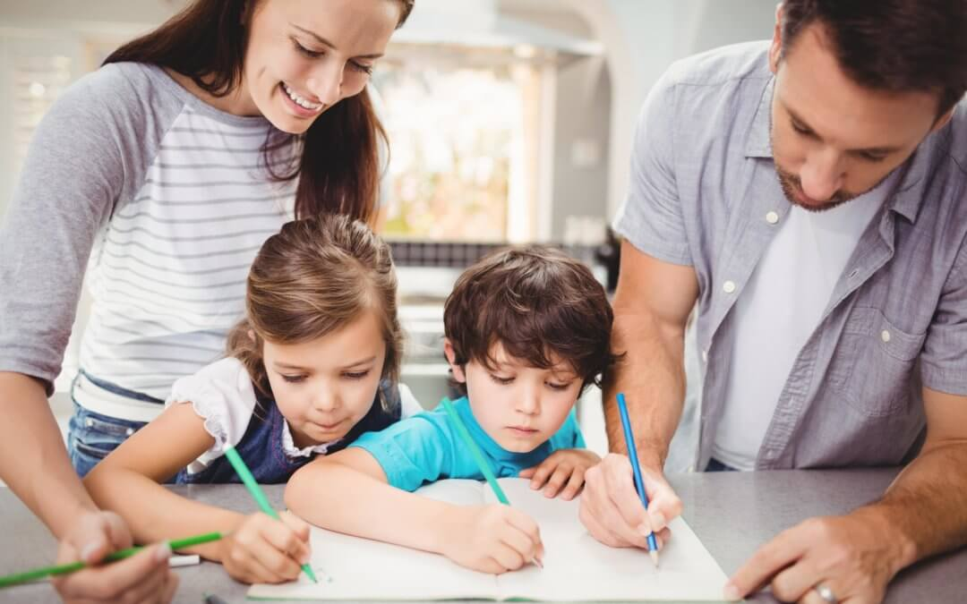 The Significant Role You Have as a Parent