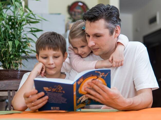 Parent Engagement for children's success