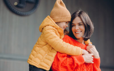 empathy in young children